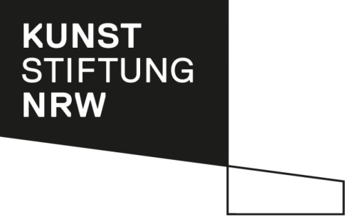 Suported by Kunststiftung NRW